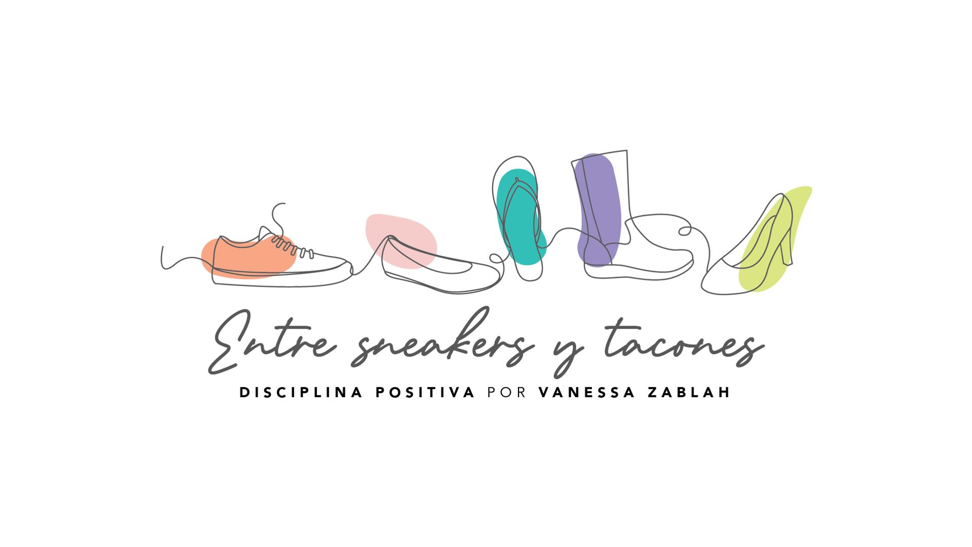 Entre Sneakers y Tacones